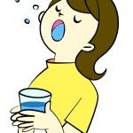 風邪でのどの痛みがツラい!正しい対策と予防法!