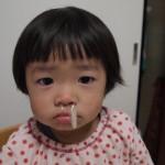 子供の鼻水を止めるコツ!すぐ実践できるものまとめ!