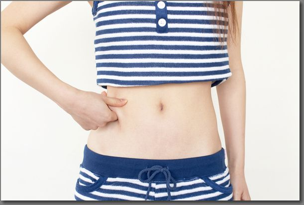 40代女性が理想の体脂肪率