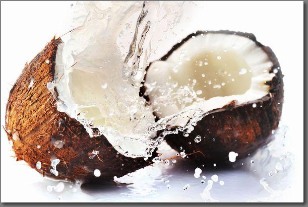 ココナッツオイルダイエット2