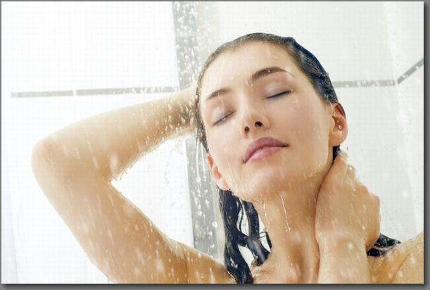 匂いシャワー