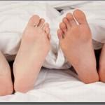 足がすっぱい臭いする時の原因と即効性に効く対策まとめ!