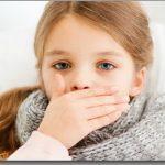 【子供の咳止めに効く】こどもの為の飲み物と食べ物5選