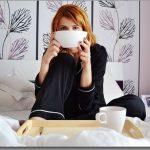 寝る前のコーヒー目覚めの効果とは?眠気が吹き飛ぶ飲み方!